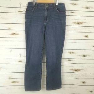 Lee Jeans 10S Straight Leg Relaxed Fit